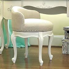 vanity chair on casters appealing swivel vanity stool on casters about remodel small home decoration ideas