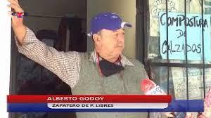 Alberto Godoy - YouTube