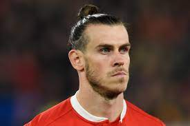 We link to the best sources from around the world. Tottenham Hotspur Gareth Bale Wirkt Noch Etwas Zerbrechlich