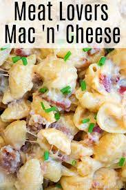 How much do i love barefoot wine? Meat Lovers Pressure Cooker Mac And Cheese Instant Pot Ninja Foodi