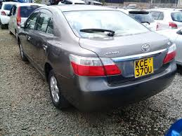 Used Toyota Premio 2010 – New Cars, Used Cars, Trucks For Sale ...