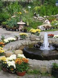 garden decoration. Garden Decorating Ideas With Stones Decoration