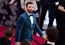 Why was Chris Evans trending on Twitter?