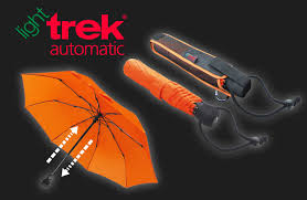 trekking umbrella – pocket umbrella – light trek ... - Euroschirm