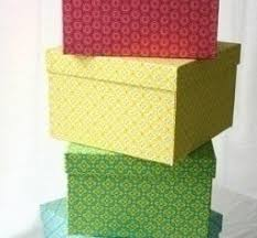 Decorative Cardboard Storage Boxes With Lids Decorative Storage Box With Lid ‹ Decor Love 45