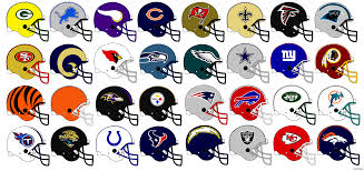 Nfl Helmet Logos Coloring Pages