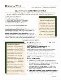 Sample Financial Reporting Manager Resume Prepasaintdenis Com
