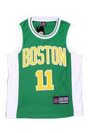 TSHIRT35 Unisex Boston Celtics 11 Kyrie Irving Baskebol Forma Fiyatı,  Yorumları - Trendyol