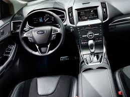 Small Picture Interior Design Ford Edge Interior 2015 Home Interior Design