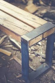 table nature structure wood bench seat old blue furniture weathered sit wooden bench bank out benches