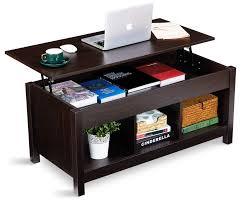 espresso lift top coffee tables love