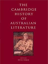 The Cambridge History of Australian Literature   Australian ...