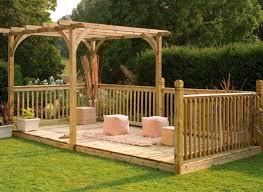 garden decking ideas is decking my