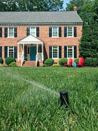 how to install an irrigation system but why you maybe shouldn t do it