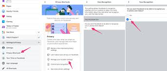 Turn Off Facebooks Facial Recognition Feature Cnet