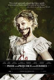 movie review pride and prejudice and zombies the  pride and prejudice and zombies 2016 by the critical movie critics