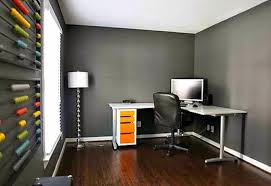 Favorite Paint Color  Benjamin Moore Stratton Blue  Accent What Color To Paint Home Office