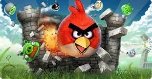 Herunterladen Angry Birds HD Wallpaper - Desktop-Hintergründe