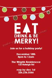 Hy Christmas Party Invit Inspirational Xmas Party Invitations