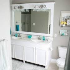 Vanity Cozy White Bathroom Vanity Mirror Your Home Design