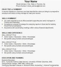 How To Build Your Resume Cool How To Build A Resume Picture How To Write A First Resumes