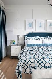 a beautiful board and batten look for behind a bed is stunning more ideas for
