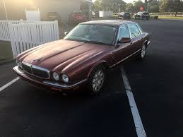 Jaguar Xj8 In Florida For Sale ▷ Used Cars On Buysellsearch