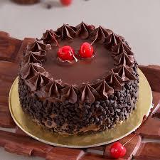 Birthday Chocolate Cake Hd Wallpaper 9to5animationscom Hd