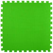 interlocking foam floor mats. Fine Foam Greatmats Premium Lime Green 24 In X 58 In On Interlocking Foam Floor Mats N