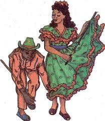 Resultado de imagen para El baile el Tamunangue