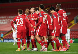 With a very bad situation from the back. Liverpool Vs Leicester City Predictions And Betting Tips