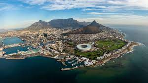South Africa Country Information ⋅ Natucate