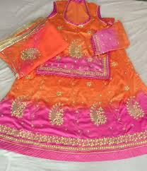 Latest Design Of Rajputi Poshak Sattan Poshak Danka Work Rajputi Dress Indian Designer
