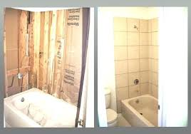 cost to retile bathroom how to a bathroom inspirational re tile shower wall re tiling a
