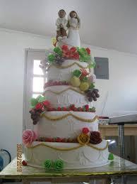 Designer Cakes By Belles Cake Couture Bridestorycom