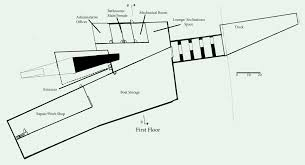 Boathouse House Plans   Free Online Image House Plans    Rowing Boat Houses Floor Plans on boathouse house plans Boat Dock