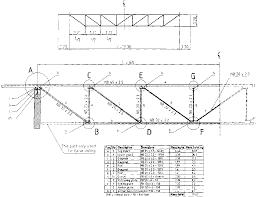 30 Foot Truss Design Resultado De Imagen Para Flat Roof 30 Foot Steel Truss