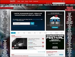 Ten Reasons To Love Last Fm Addicted To Media