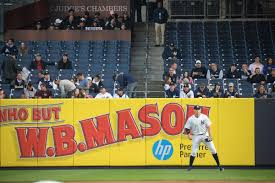 Aaron Judge Has His Own Section At Yankee Stadium Mlb Com