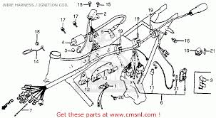 kawasaki motorcycle wiring diagrams kawasaki discover your 1980 honda cb 125 ignition wiring diagram