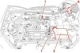 peugeot 207 engine diagram peugeot wiring diagrams