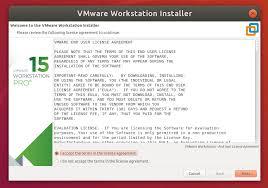 how to install vmware how to install vmware workstation pro 15 on ubuntu 16 04