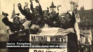 Suffragist - Genealogy and Family History - LibGuides at Truckee Meadows  Community College