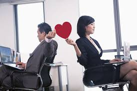 Image result for Infidelity - Office Romance