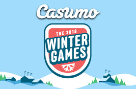 Cash Raffles Casumo Winter Games 5 Weeks Of Raffles Cash Drops Jackpots And