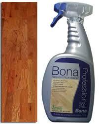 bona professional series hardwood floor cleaner