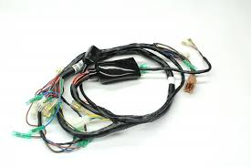 amazon com z1 parts inc z1p 0111 main wiring harness for kawasaki amazon com z1 parts inc z1p 0111 main wiring harness for kawasaki kz1000 automotive