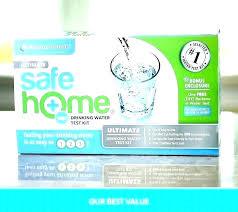diy water testing kit water test kit home depot water test water hardness test kit tester diy water testing