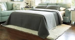 Buy Ashley Furniture Daystar Seafoam Queen Sofa Sleeper