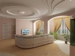White Coffee Ceiling Pop Design And Wall Design In Living Room Pop Design In Room